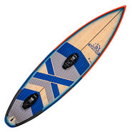 SURF SLINGSHOT TYRANT 2016