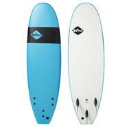 SURF SOFTECH HANDSHAPED SB 6.6