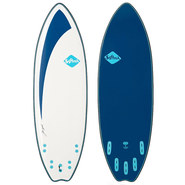 SURF SOFTECH TC SIGNATURE QUAD 6.0