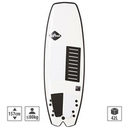 SURF SOFTECH MYSTERY BOX DSS QUAD 5.2
