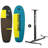 PACK DE KITEFOIL DUOTONE FREE + SPEESTER COMBO 900