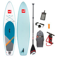 SUP GONFLABLE RED PADDLE SPORT 12.6 X 30 2018