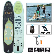 STAND UP PADDLE AQUA MARINA SUPER TRIP 12.2 2017