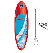 STAND UP PADDLE BIC ACE TEC 9.2 PERFORMER RED 2016
