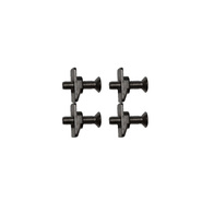 SET DE VISSERIE FOIL NAISH THRUST MOUNT SCREW SET STD 2019