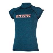 LYCRA MYSTIC STAR FEMME SS TEAL