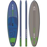 SUP GONFLABLE STARBOARD DRIVE ZEN 10.5 2017