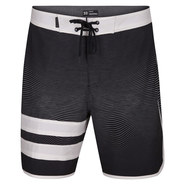 BOARDSHORT HURLEY PHANTOM STATIC BLOCK