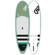 SUP FANATIC STYLEMASTER BAMBOO EDITION 2019
