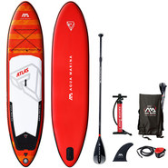 SUP GONFLABLE AQUA MARINA ATLAS 12.0 2019