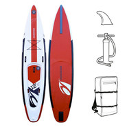 SUP GONFLABLE AQUADESIGN BI-DROP 12.6