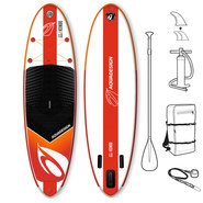 SUP GONFLABLE AQUADESIGN KENDO 10\