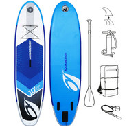 SUP GONFLABLE AQUADESIGN WAVE 10.0