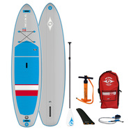 SUP GONFLABLE BIC AIR 11.0 WING EVO 2019