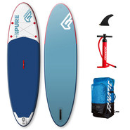 SUP GONFLABLE FANATIC FLY AIR PURE 10.4 2019