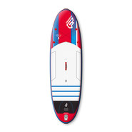 SUP GONFLABLE FANATIC VIPER AIR 2017