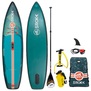 SUP GONFLABLE SROKA ALPHA RIDE FUSION 11.0 X 32 2019