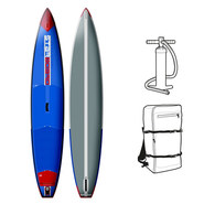 SUP GONFLABLE STARBOARD ALL STAR AIRLINE 12.6 2018