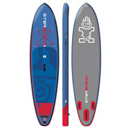 SUP GONFLABLE STARBOARD 10.5 DELUXE WIDE POINT 2017