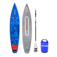 SUP GONFLABLE STARBOARD TOURING DELUXE DC 12.6 2019