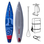 SUP GONFLABLE STARBOARD TOURING DELUXE DC 12.6 2018