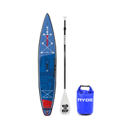 SUP GONFLABLE STARBOARD TOURING DELUXE DC 14 2019