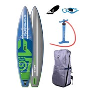 SUP GONFLABLE STARBOARD TOURING ZEN 11.6 2018