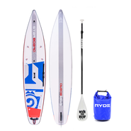 SUP GONFLABLE STARBOARD TOURING ZEN 12.6 2019