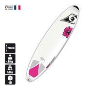 SURF BIC DURA TEC MINI MALIBU WAHINE FEMME 7.3