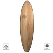 SURF EARTH 6.8 BONZER