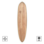 SURF EARTH 8.2 TIME CRUISER