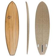 SURF EARTH BONZER 6.8 2018