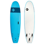 SURF SOFTECH HANDSHAPED FB 7.6