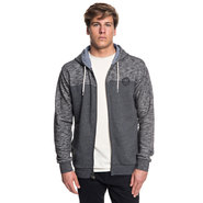 SWEAT A CAPUCHE ZIPPE QUIKSILVER SHD FLEECE TOP 2