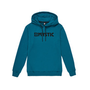 SWEAT MYSTIC BRAND HOOD LEGION BLEU
