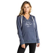 SWEAT RIP CURL NATURE HOODED FEMME