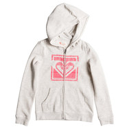 SWEAT ROXY TATAKOTO ENFANT GRIS