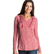 SWEAT ROXY WASTED TIME FEMME