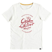 T-SHIRT QUIKSILVER SLUB EXTENTION ENFANT
