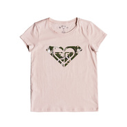 T-SHIRT ROXY FILLE DREAM ANOTHER DREAM BIG ROSE