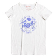 T-SHIRT ROXY GALAXY TASTE OF TROPICS ENFANT