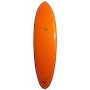 SURF TAKAYAMA GLASS SLIPPER HYBRID GOLDENROD 6.6 1