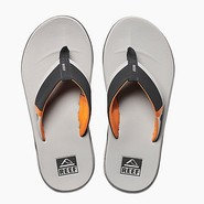 TONGS REEF FANNING 2.0 GRIS/ORANGE