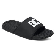 TONGS SANDALES DC SHOES BOLSA NOIR/BLANC