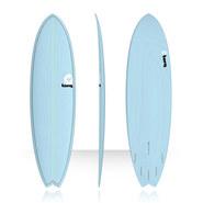 SURF TORQ MOD FISH BLUE PINLINE