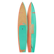SUP F-ONE TOURING GIRL 11.6 2019