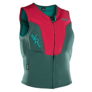 GILET ION VECTOR VEST FZ 2018 ROUGE