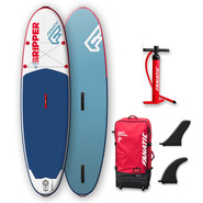 SUP GONFLABLE FANATIC VIPER AIR WINDSURF PURE 2019