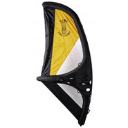 VOILE GONFLABLE PADDLE WINDSURF TIKI HAUTE PRESSION