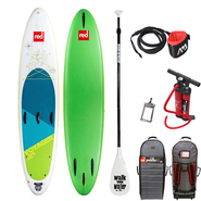 SUP GONFLABLE RED PADDLE VOYAGER 12.6 2019